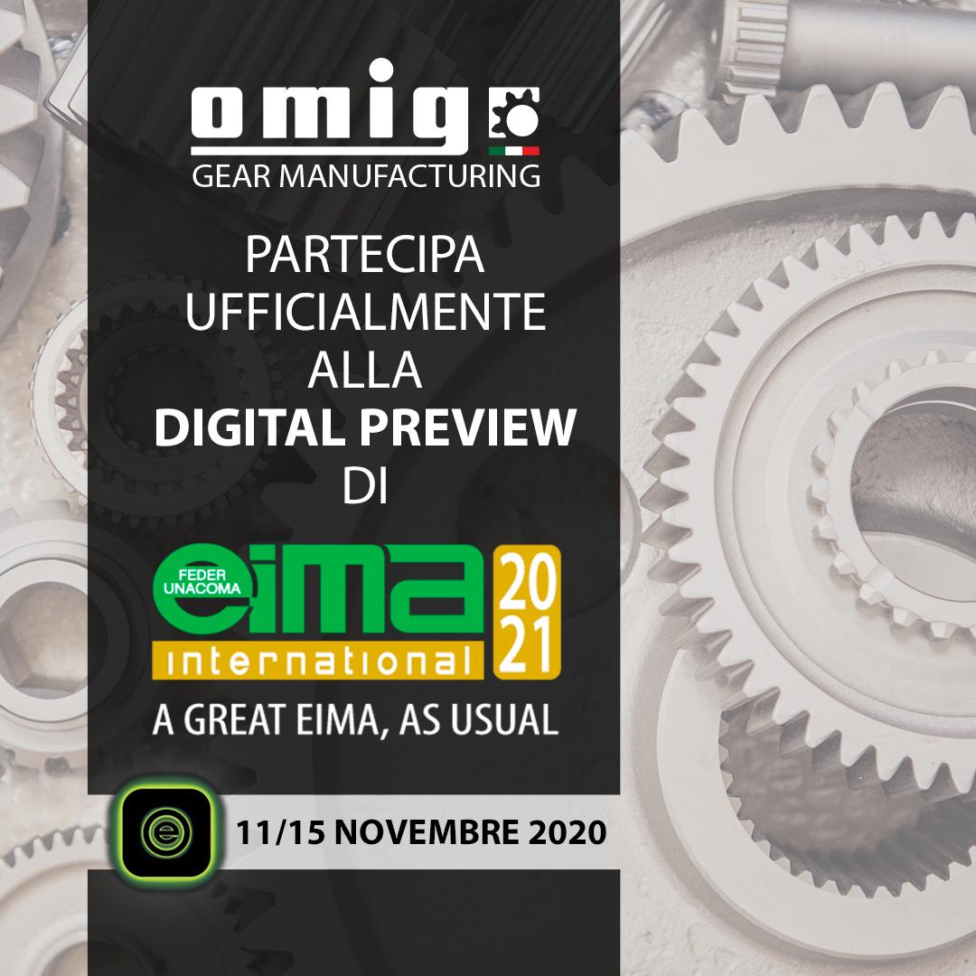 2020_07_31 - NEWS - Partecipazione EIMA Digital Preview