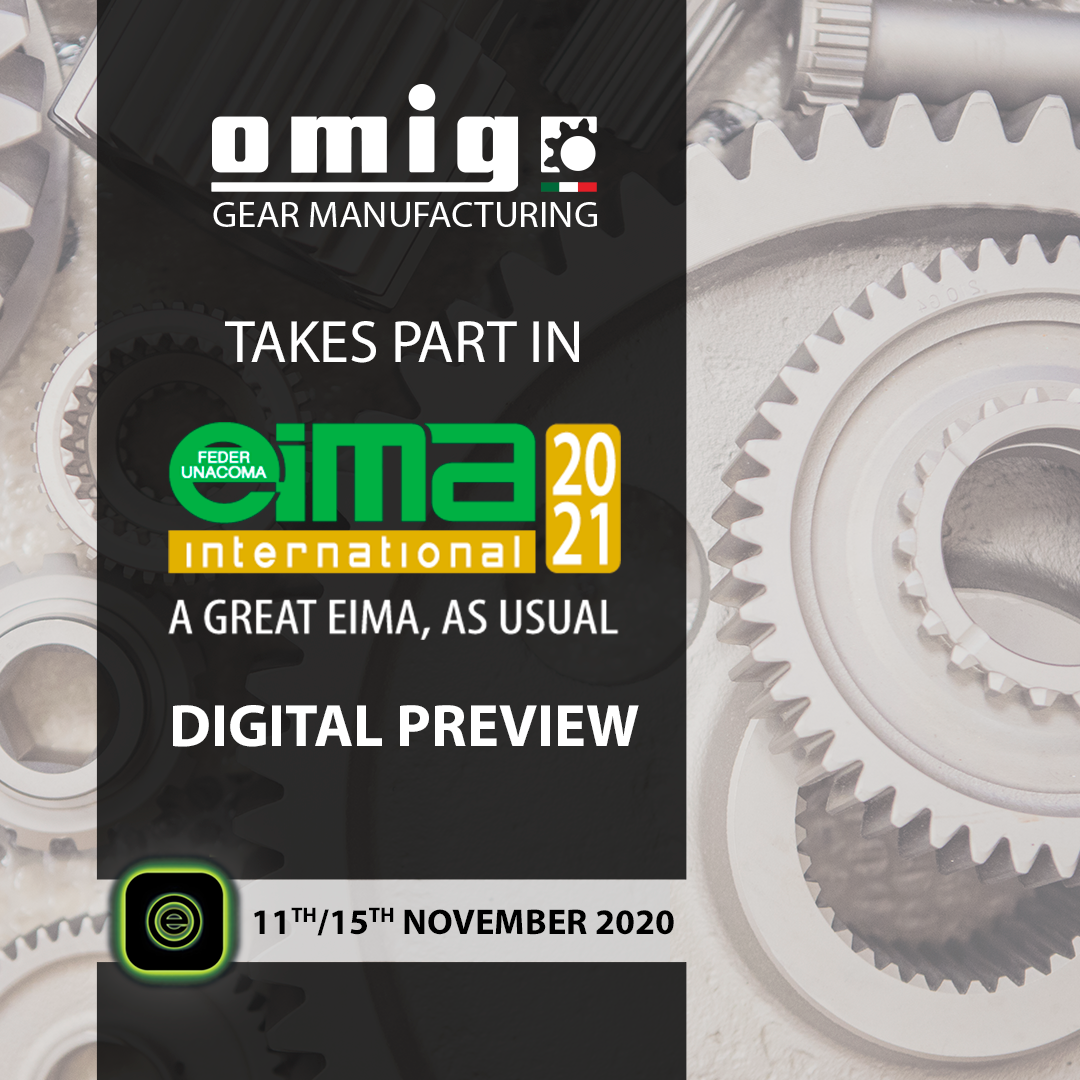 2020_07_31 - OMIG Takes Part in EIMA Digital Preview