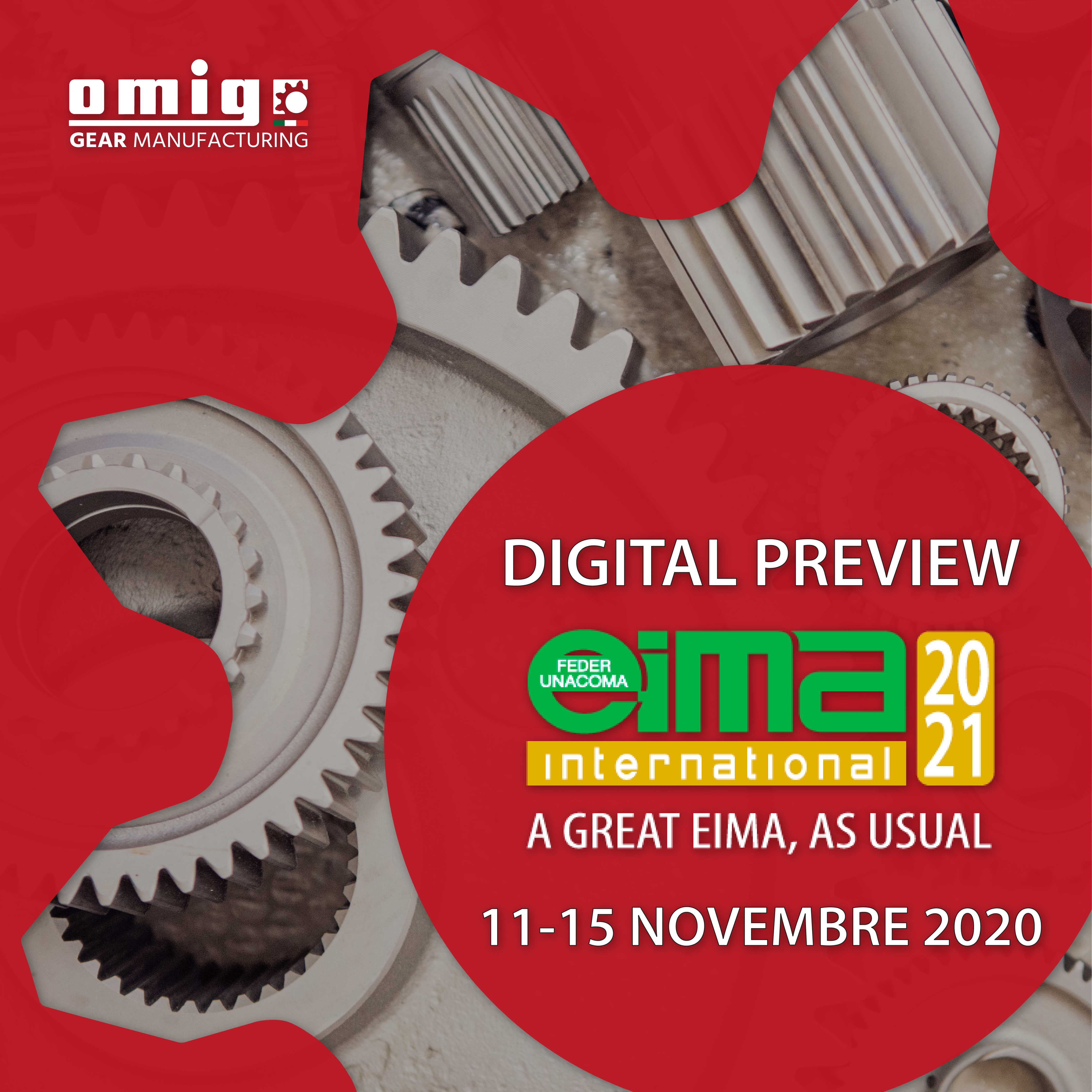 2020_10_14 - News - EIMA SOCIAL WALL - remind DIGITAL PREVIEW